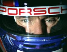 Porsche – Mark Webber