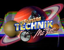 MC Fitti – Futuretechnik – Official Music Video