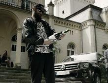 MC Fitti – Paradies aus Glas – Official Music Video